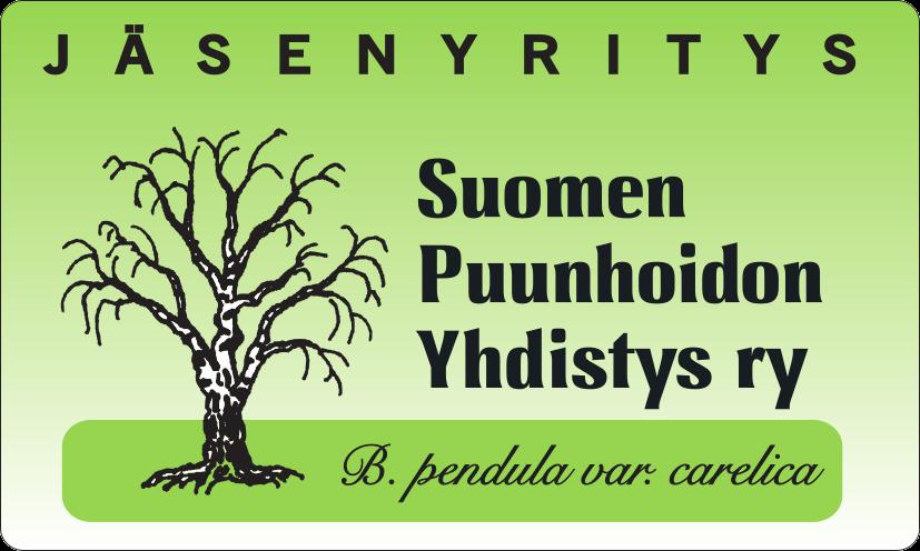 Suomen Puunhoidon Yhdistys ry